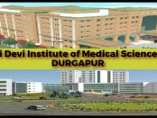 Gouri Devi Institute of Medical Sciences Hospital, Durgapur
