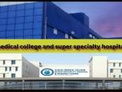 Glocal Medical College, Super Specialty Hospital and Research Center, Saharanpur