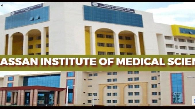 Hassan Institute of Medical Sciences Hassan