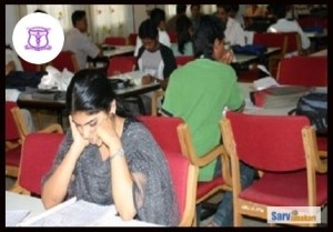 JJM Medical College Davangere Classroom