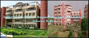 Galgotias College of Engineering and Technology [GCET] Greater Noida