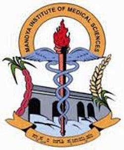 Mandya Institute of Medical Sciences, Mandya logo