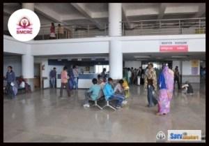 Sakshi Medical College Guna