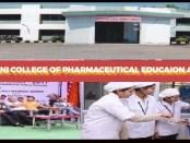 Sanjivani College of Pharmaceutical Education and Research, Kopargaon