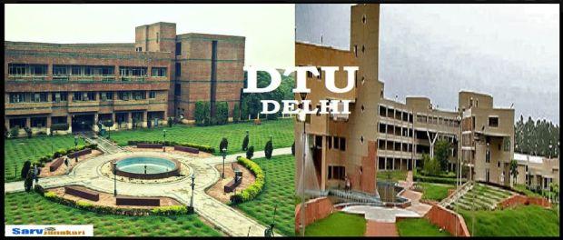DTU Delhi