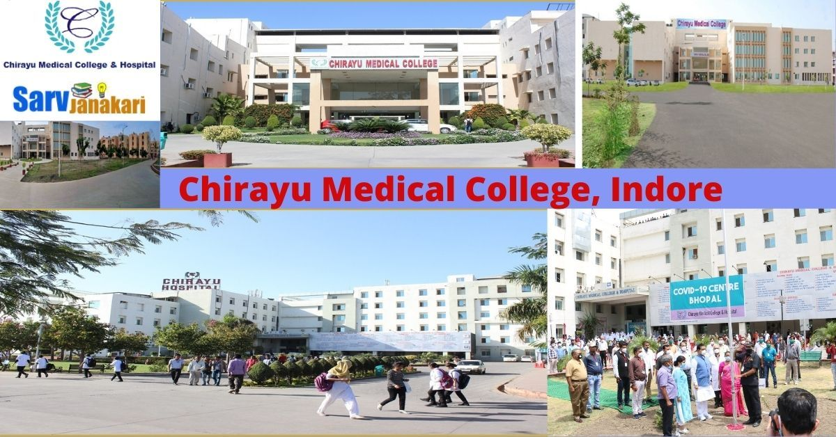 Chirayu Medical College Bhopal