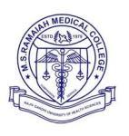 MS Ramaiah Medical College