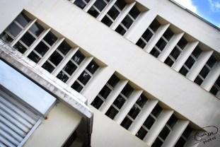 Royal College Port Louis Architecture Photo