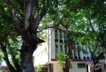 Royal College Port Louis Building Photo