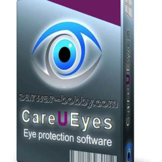 CareUEyes 2019 (Filters Blue Light) Free Download