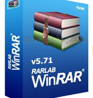 WinRAR 5.71 Free Download 2019