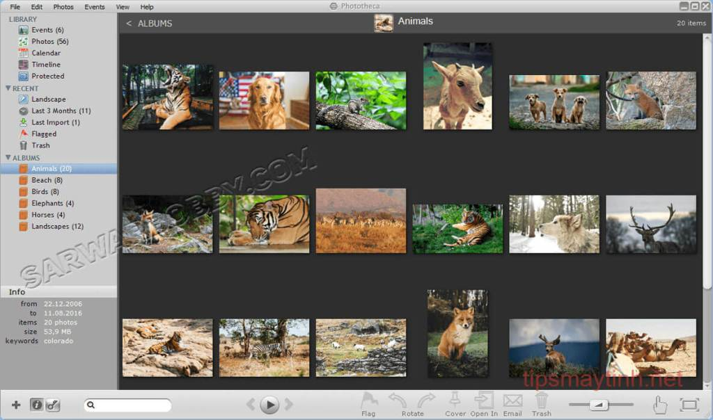 Phototheca PRO 2019.16.2.2740 Latest Version Free Download - SarwarBobby.Com