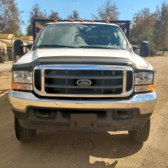 2002 Ford V10 What Is A Bar Diagram F550 Stake Bed Gas Sas Motors