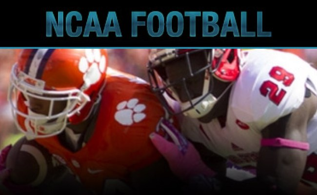 Week 9 College Football Odds Tigers Vs Seminoles Ncaaf