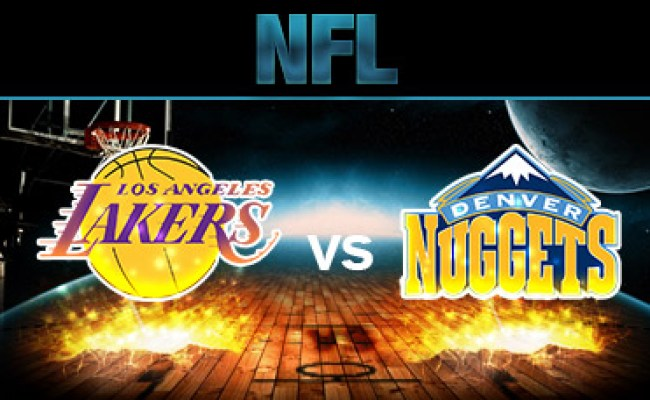 Nuggets Vs Lakers Betting Predictions Nba Point Spread