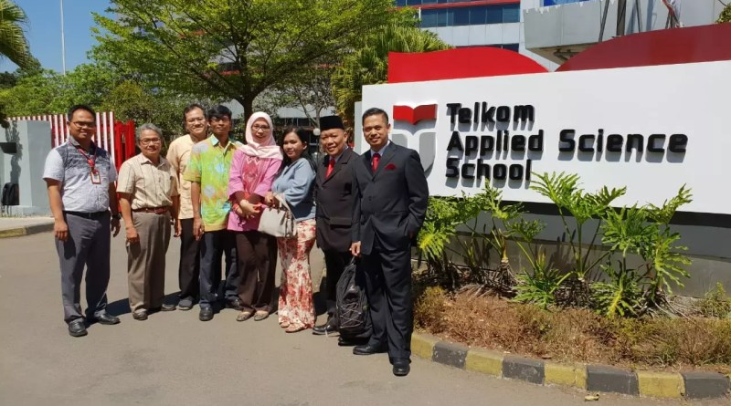 Visit from APiM International Academy Malaysia