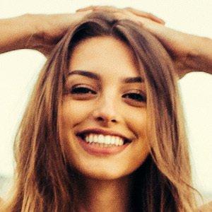セリーヌファラク 画像 かわいい