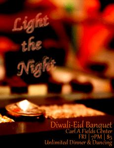 Diwali-Eid 2013