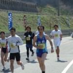 第22回笹川流れマラソン大会~4月6日(日)