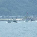 笹川流れ~海の縁日