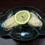 海のミルク!岩牡蠣(イワガキ)が食べられます!