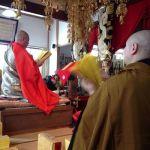 浜新保、仏照寺の八大龍王講