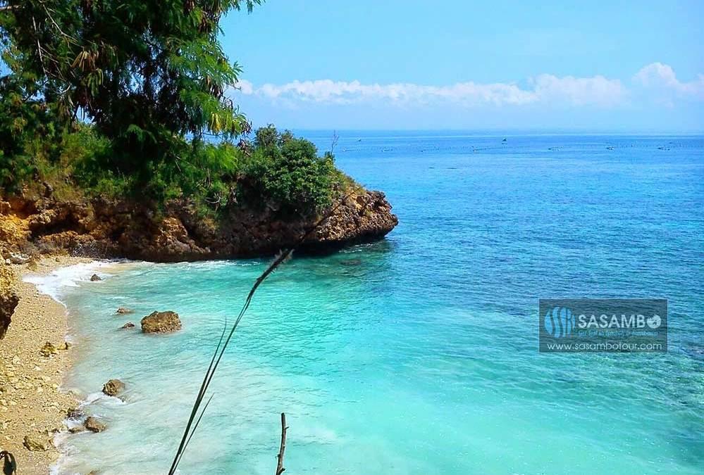 Segui Beach Lombok, A Hidden Paradise