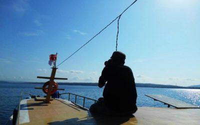 Eksotisme Pulau Moyo