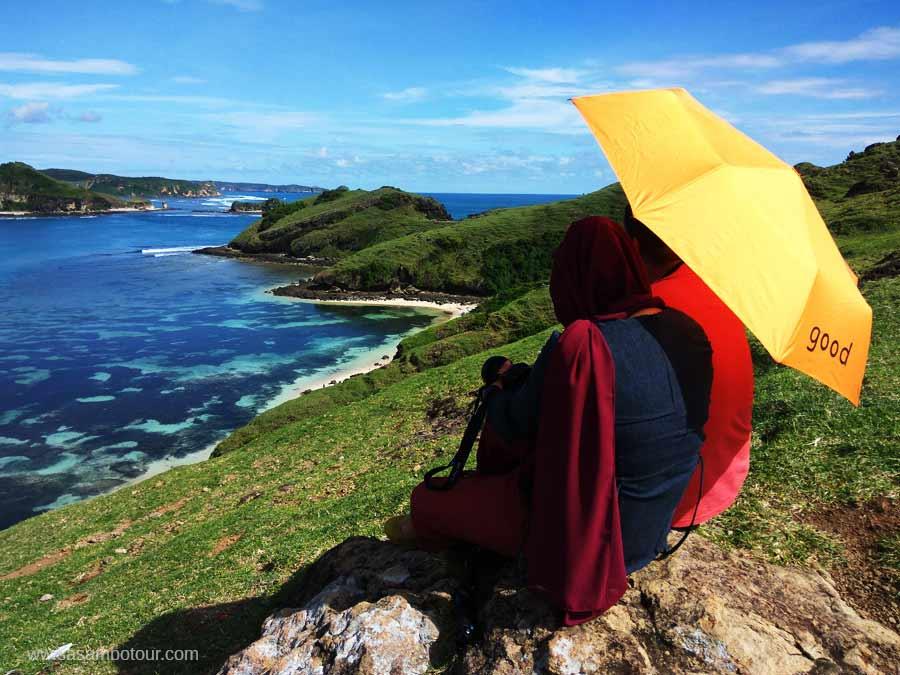 Paket Honeymoon Lombok 5 Hari 4 Malam (A)