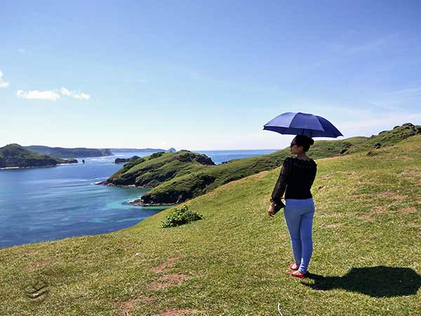 bukit merese paket wisata lombok 3 hari 2 malam
