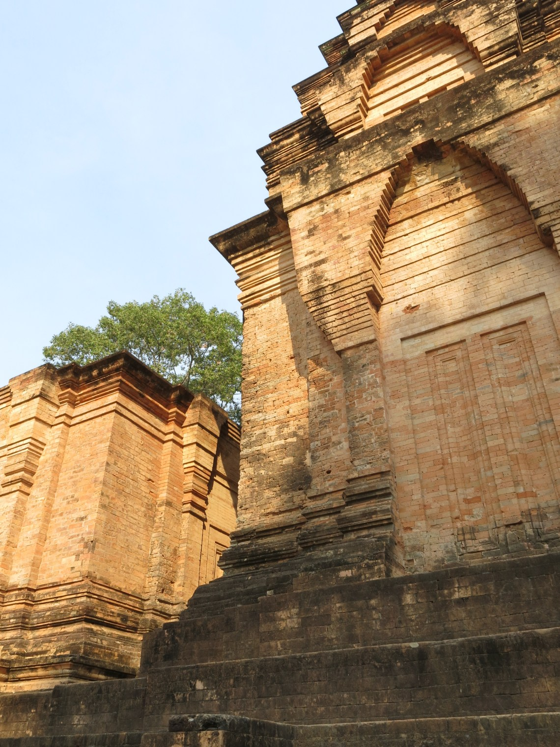 [遊記]柬埔寨-荳蔻廟 Kravan – Shero on the way 旅歷