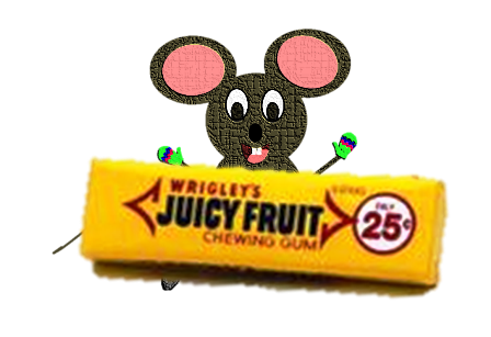 mouse-and-juicy-fruit