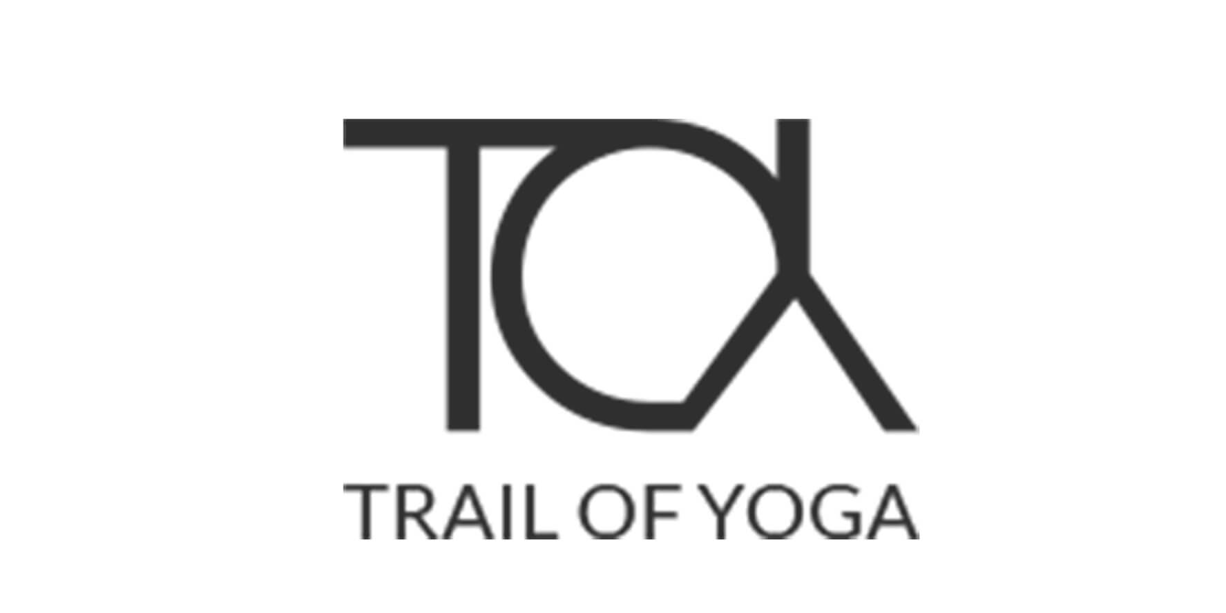 Trail of Yoga