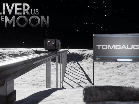 Was kommt als nächstes? Deliver us The Moon #11
