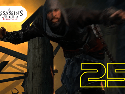 Forum Bovis. Assassin's Creed Revelations #25