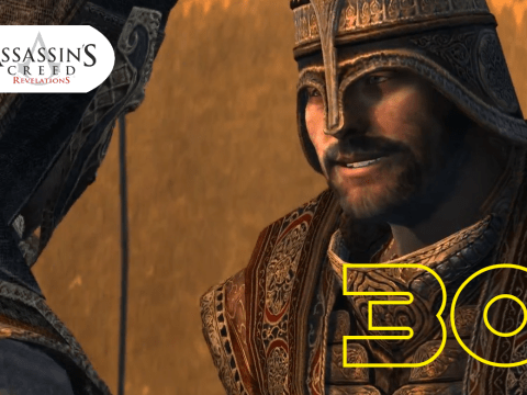 Tarik's Ehre. Assassin's Creed Revelations #30