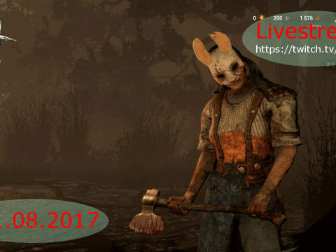 Killer-Experience: Not granted! Dead by Daylight #4