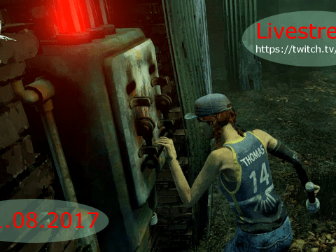 Tod bei Tageslicht. Dead by Daylight #1