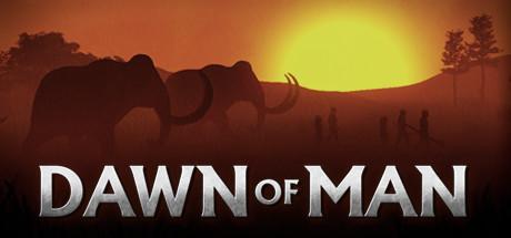 Erster Blick ins Tutorial. Dawn of Man #1
