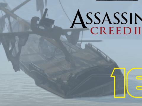Sie ist ein feines Schiff! Assassin's Creed III #16