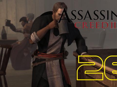 Freiheit für die Viertel. Assassin's Creed III #26
