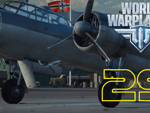 World of Warplanes #29