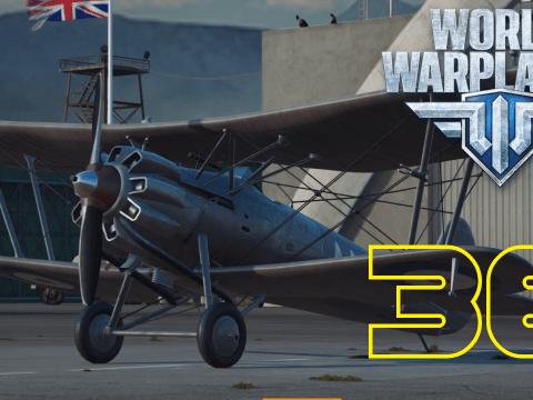 World of Warplanes #36
