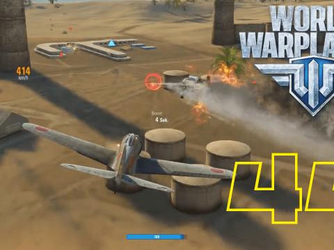 World of Warplanes #44