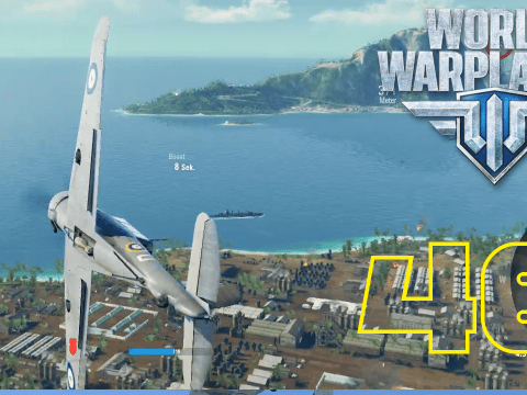 World of Warplanes #46