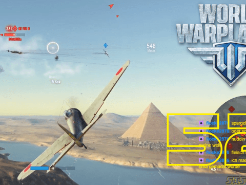 World of Warplanes #52