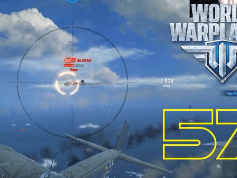 World of Warplanes #57