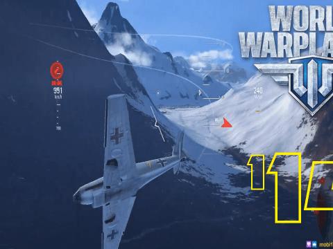 World of Warplanes #114