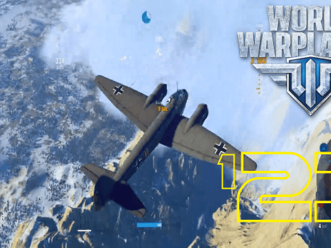 World of Warplanes #123