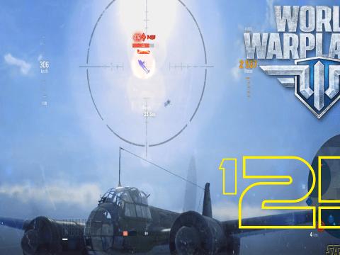 World of Warplanes #125